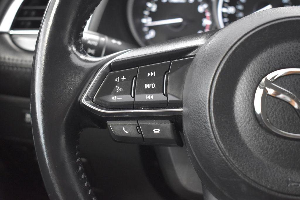 2017 Mazda Mazda6 TOURING - 18365127 - 19
