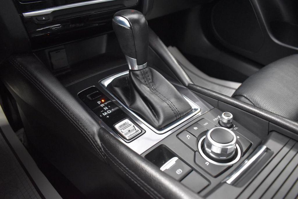 2017 Mazda Mazda6 TOURING - 18365127 - 21
