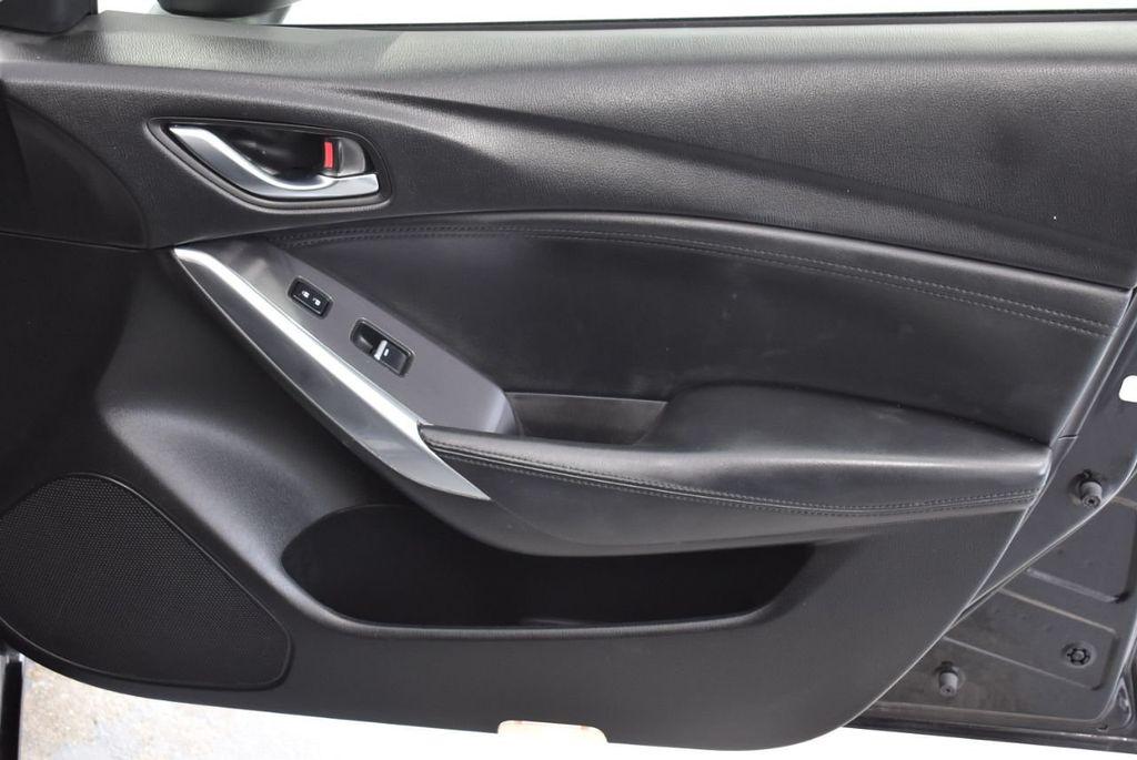 2017 Mazda Mazda6 TOURING - 18365127 - 24