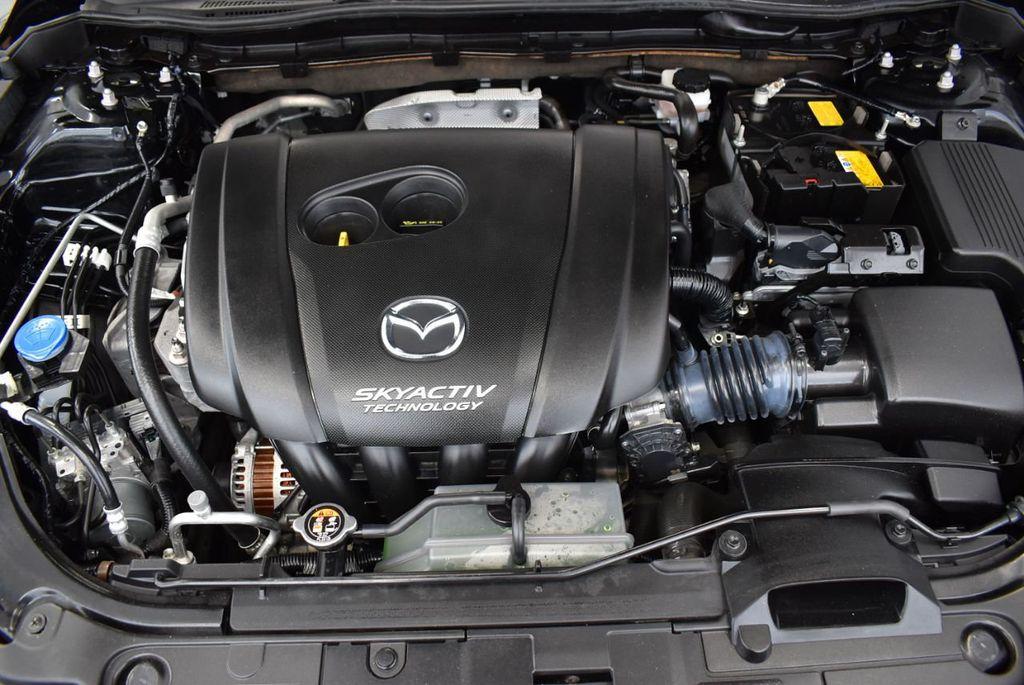 2017 Mazda Mazda6 TOURING - 18365127 - 26
