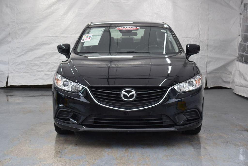 2017 Mazda Mazda6 TOURING - 18365127 - 3