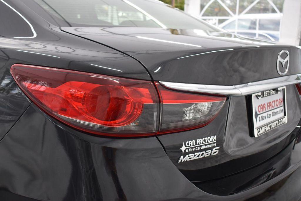 2017 Mazda Mazda6 TOURING - 18365127 - 6