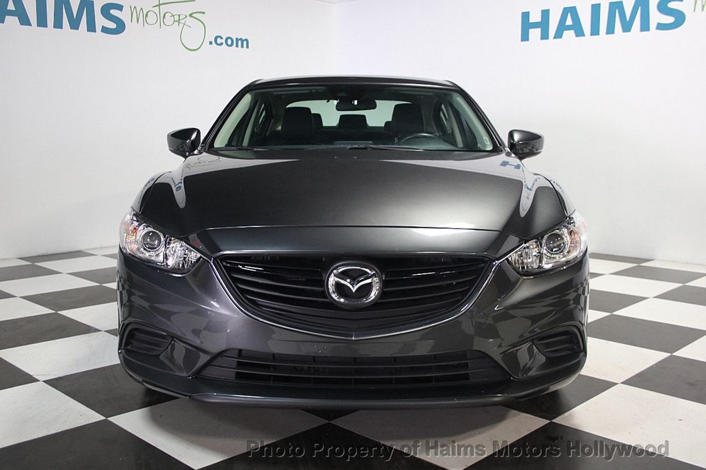 2017 used mazda mazda6 touring automatic at haims motors. Black Bedroom Furniture Sets. Home Design Ideas