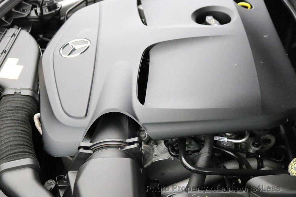 2017 Mercedes-Benz CLA CERTIFIED CLA250 4Matic AWD BLIND SPOT CAMERA NAV - 17143761 - 17