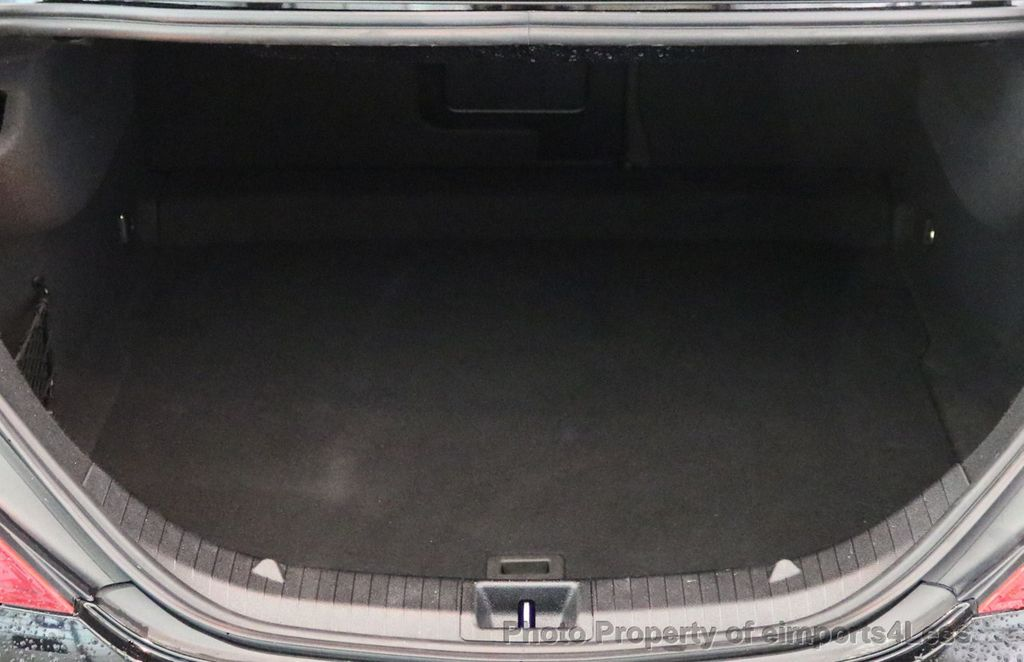 2017 Mercedes-Benz CLA CERTIFIED CLA250 4Matic AWD BLIND SPOT CAMERA NAV - 17143761 - 19