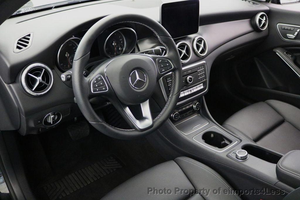 2017 Mercedes-Benz CLA CERTIFIED CLA250 4Matic AWD BLIND SPOT CAMERA NAV - 17143761 - 32