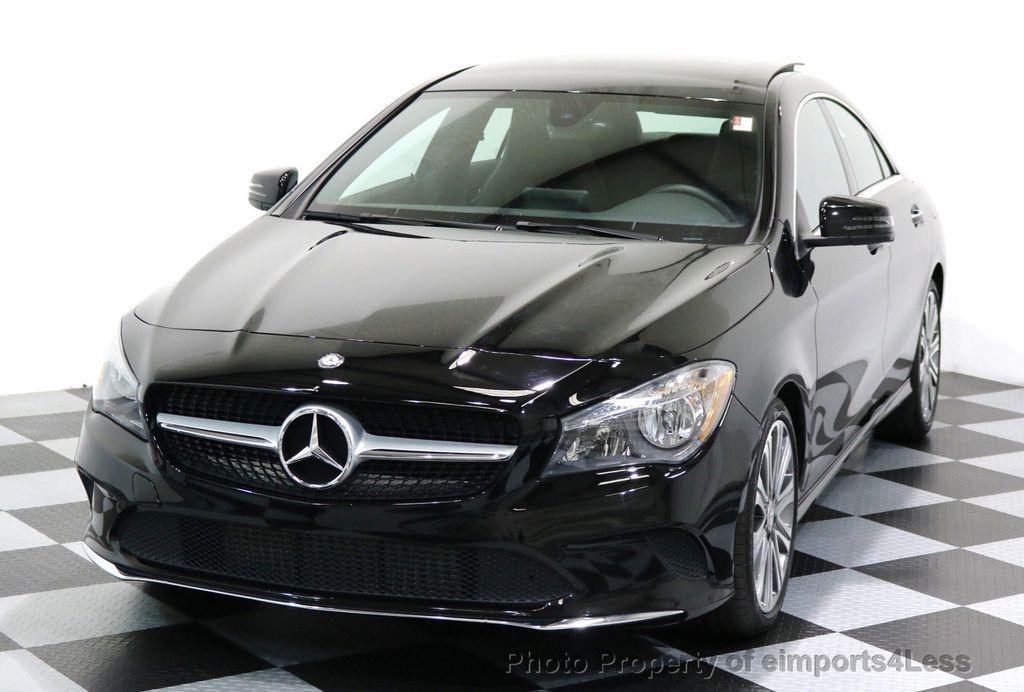 2017 Mercedes-Benz CLA CERTIFIED CLA250 4Matic AWD BLIND SPOT CAMERA NAV - 17143761 - 39
