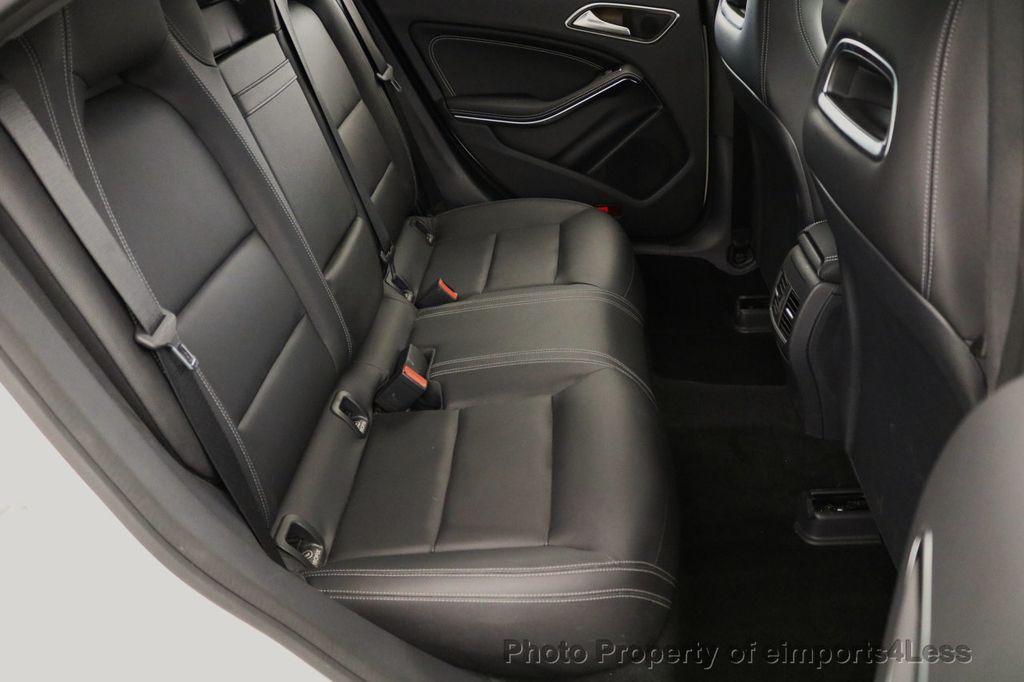 2017 Mercedes-Benz CLA CERTIFIED CLA250 4MATIC AWD SPORT PANO NAVI - 16902445 - 9