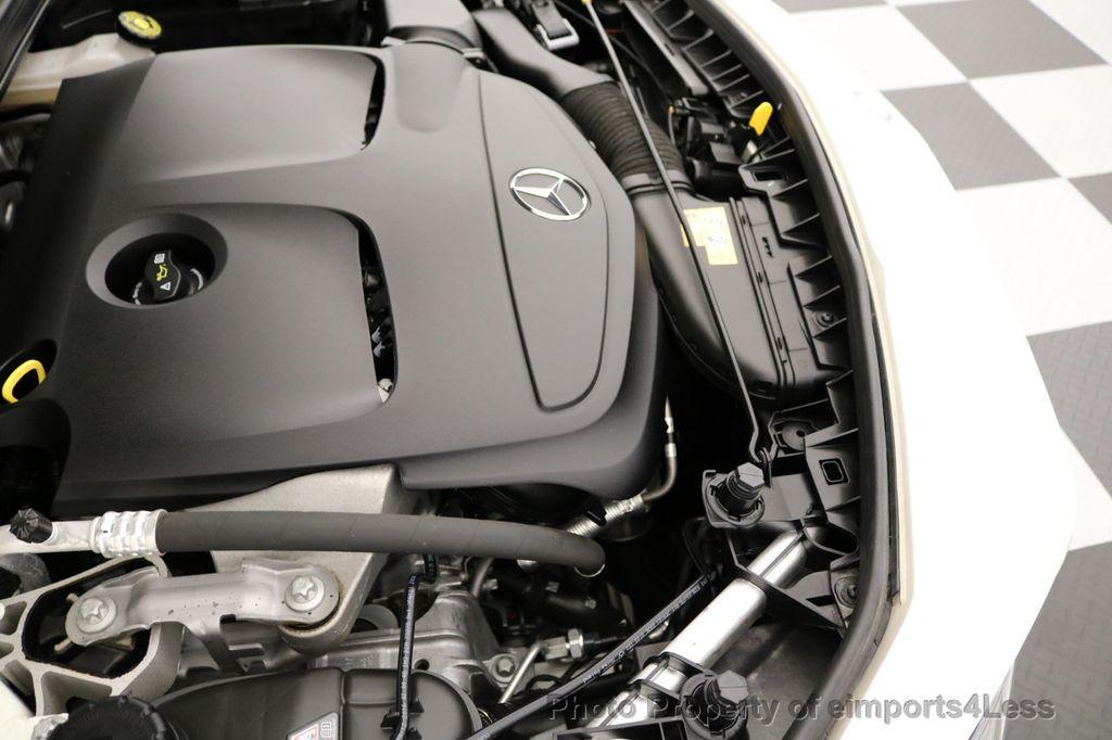 2017 Mercedes-Benz CLA CERTIFIED CLA250 4MATIC AWD SPORT PANO NAVI - 16902445 - 19