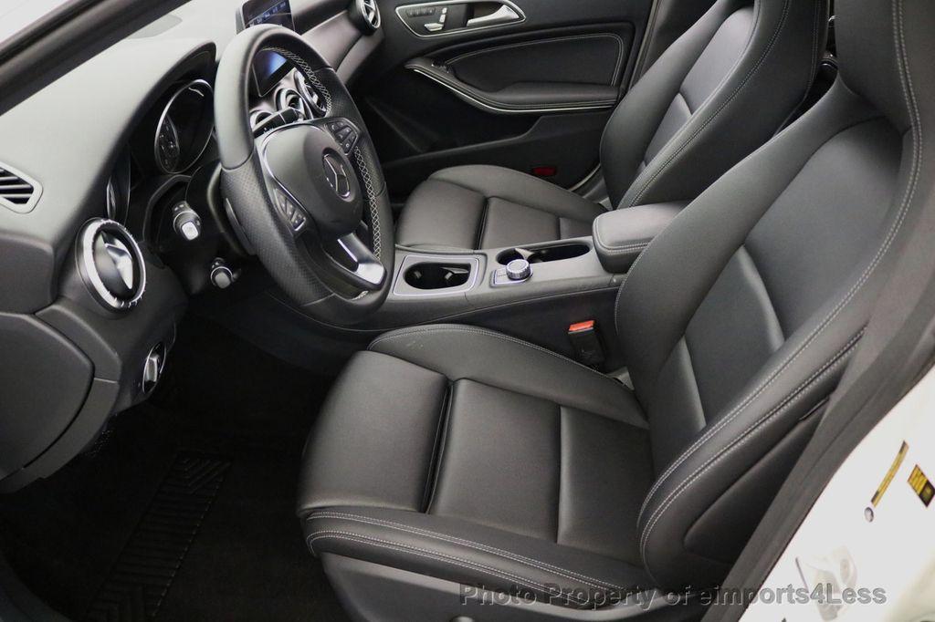 2017 Mercedes-Benz CLA CERTIFIED CLA250 4MATIC AWD SPORT PANO NAVI - 16902445 - 21