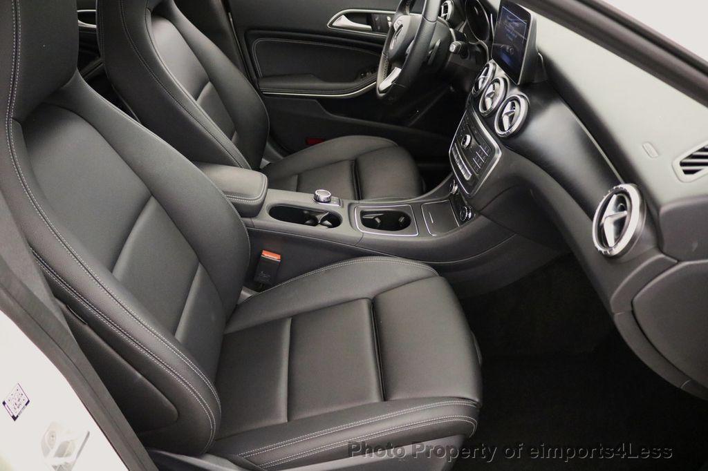 2017 Mercedes-Benz CLA CERTIFIED CLA250 4MATIC AWD SPORT PANO NAVI - 16902445 - 22