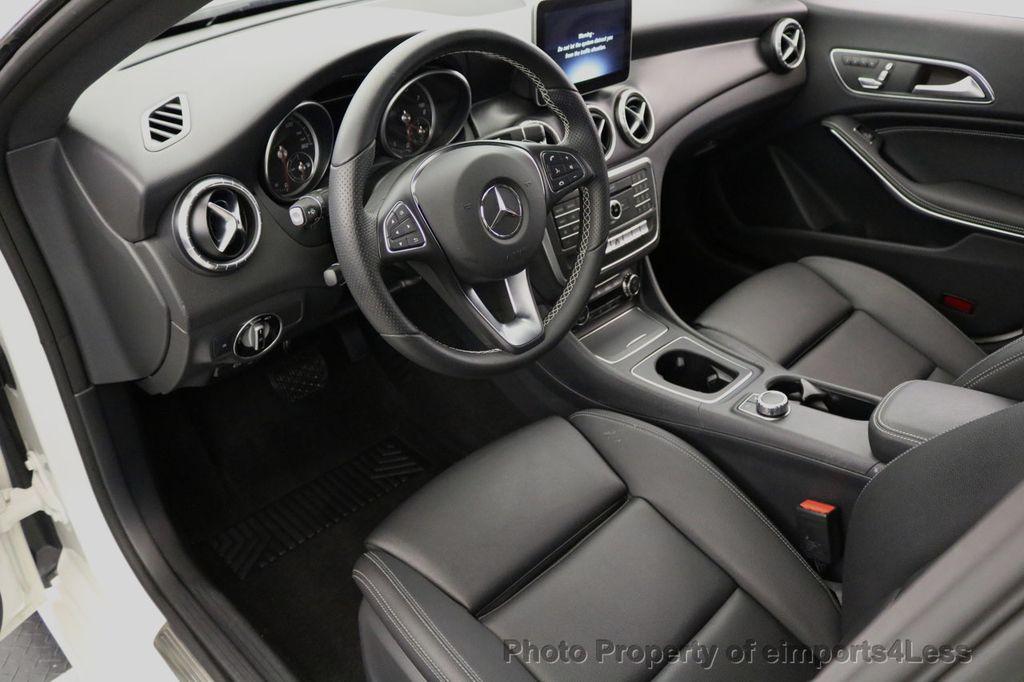 2017 Mercedes-Benz CLA CERTIFIED CLA250 4MATIC AWD SPORT PANO NAVI - 16902445 - 41