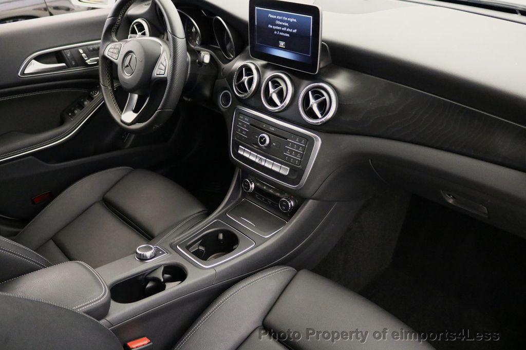 2017 Mercedes-Benz CLA CERTIFIED CLA250 4MATIC AWD SPORT PANO NAVI - 16902445 - 42