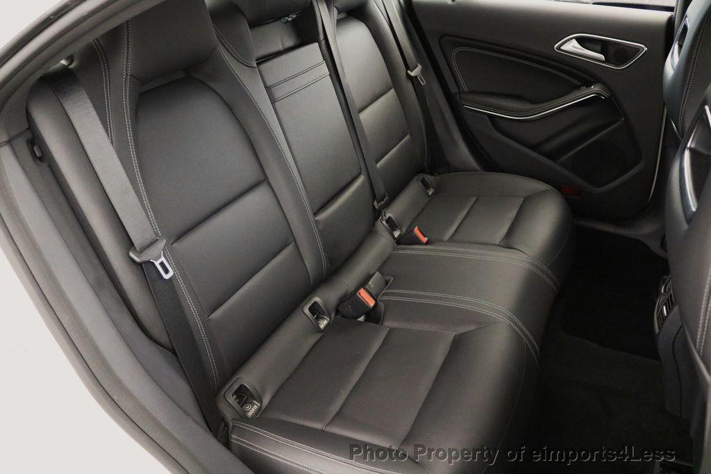 2017 Mercedes-Benz CLA CERTIFIED CLA250 4MATIC AWD SPORT PANO NAVI - 16902445 - 45
