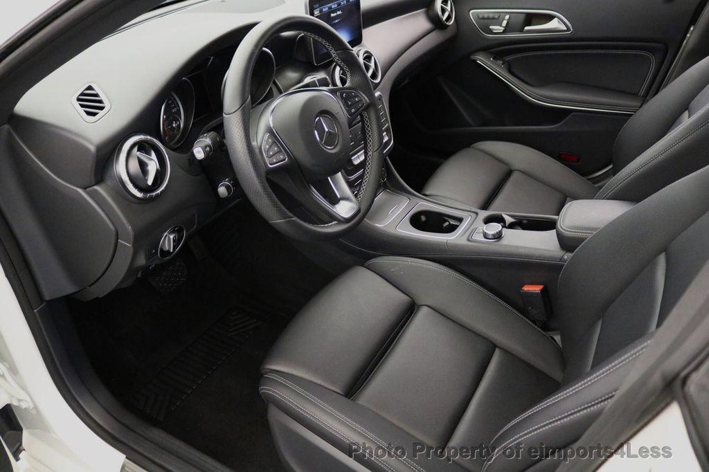 2017 Mercedes-Benz CLA CERTIFIED CLA250 4MATIC AWD SPORT PANO NAVI - 16902445 - 6