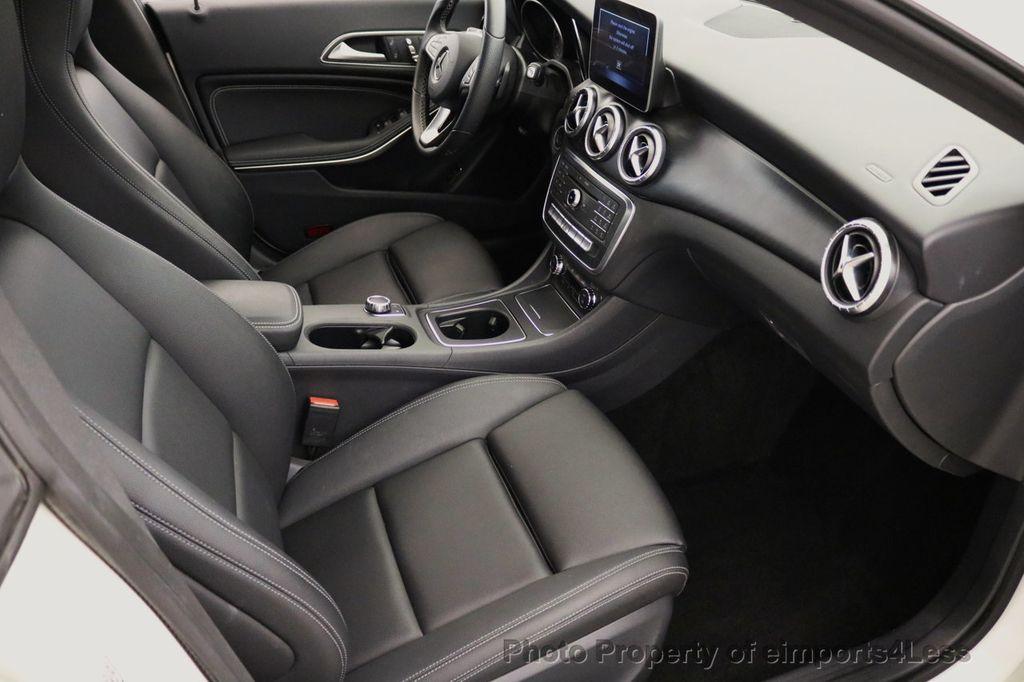 2017 Mercedes-Benz CLA CERTIFIED CLA250 4MATIC AWD SPORT PANO NAVI - 16902445 - 7