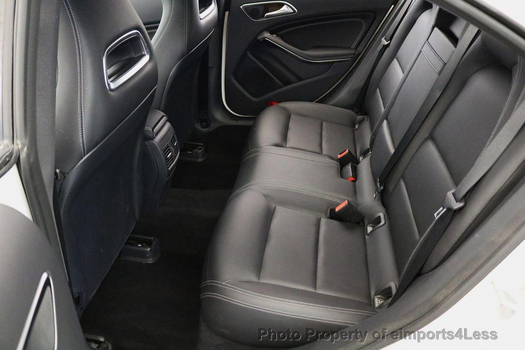 2017 Mercedes-Benz CLA CERTIFIED CLA250 4MATIC AWD SPORT PANO NAVI - 16902445 - 8