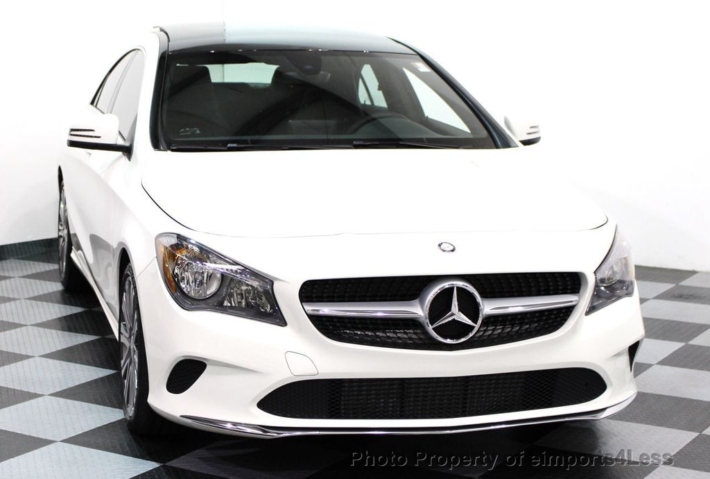 2017 Mercedes-Benz CLA CERTIFIED CLA250 4Matic Sport AWD CAMERA / NAVI - 16490051 - 14