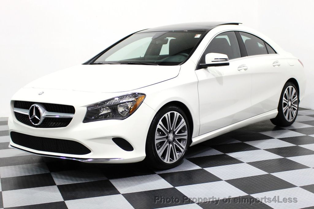 2017 Mercedes-Benz CLA CERTIFIED CLA250 4Matic Sport AWD CAMERA / NAVI - 16490051 - 25