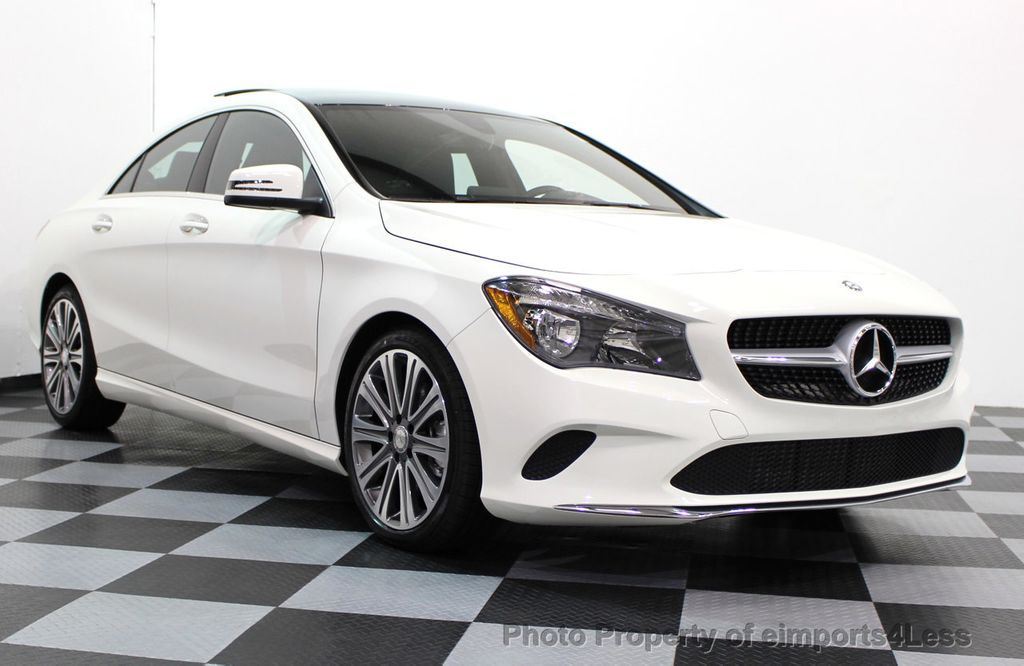 2017 Mercedes-Benz CLA CERTIFIED CLA250 4Matic Sport AWD CAMERA / NAVI - 16490051 - 26