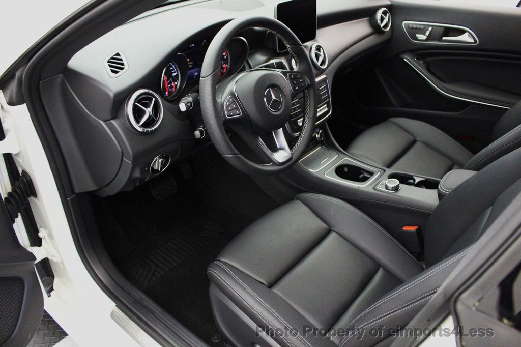 2017 Mercedes-Benz CLA CERTIFIED CLA250 4Matic Sport AWD CAMERA / NAVI - 16490051 - 39