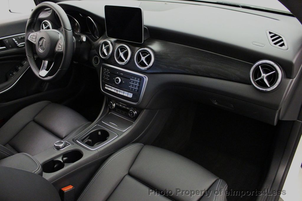 2017 Mercedes-Benz CLA CERTIFIED CLA250 4Matic Sport AWD CAMERA / NAVI - 16490051 - 44