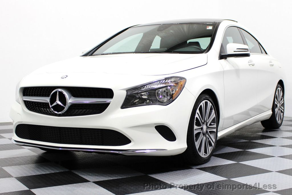 2017 Mercedes-Benz CLA CERTIFIED CLA250 4Matic Sport AWD CAMERA / NAVI - 16490051 - 60