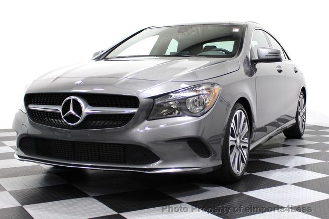 2017 Mercedes-Benz CLA CERTIFIED CLA250 4Matic Sport AWD CAMERA / NAVIGATION - 16676255 - 12