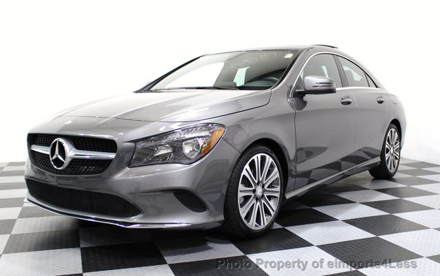 2017 Mercedes-Benz CLA CERTIFIED CLA250 4Matic Sport AWD CAMERA / NAVIGATION - 16676255 - 24