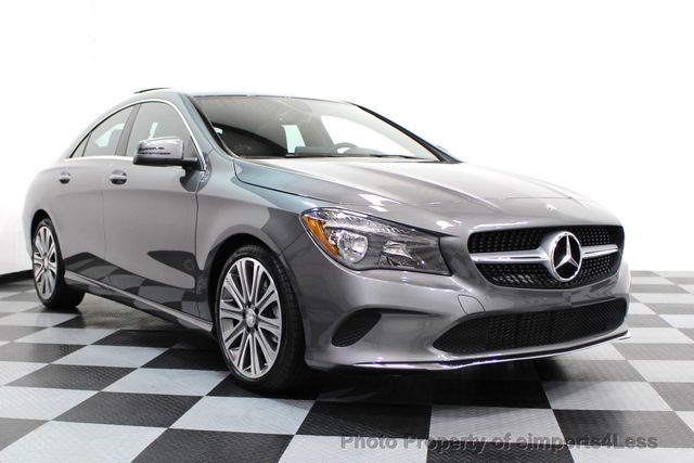 2017 Mercedes-Benz CLA CERTIFIED CLA250 4Matic Sport AWD CAMERA / NAVIGATION - 16676255 - 25