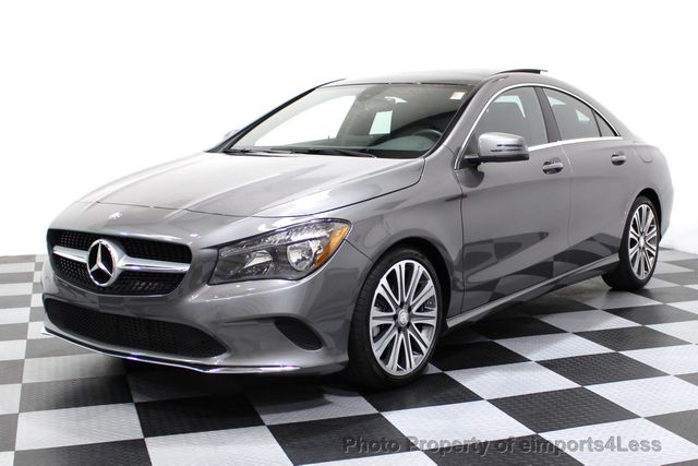 2017 Mercedes-Benz CLA CERTIFIED CLA250 4Matic Sport AWD CAMERA / NAVIGATION - 16676255 - 36