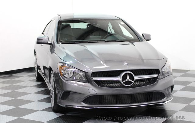 2017 Mercedes-Benz CLA CERTIFIED CLA250 4Matic Sport AWD CAMERA / NAVIGATION - 16676255 - 37