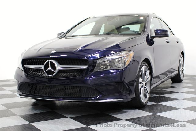 2017 Mercedes-Benz CLA CERTIFIED CLA250 4Matic Sport AWD CAMERA NAVIGATION - 16676264 - 26