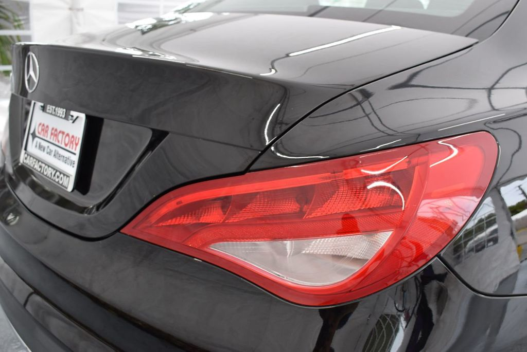 2017 Mercedes-Benz CLA CLA 250 Coupe - 18343622 - 1