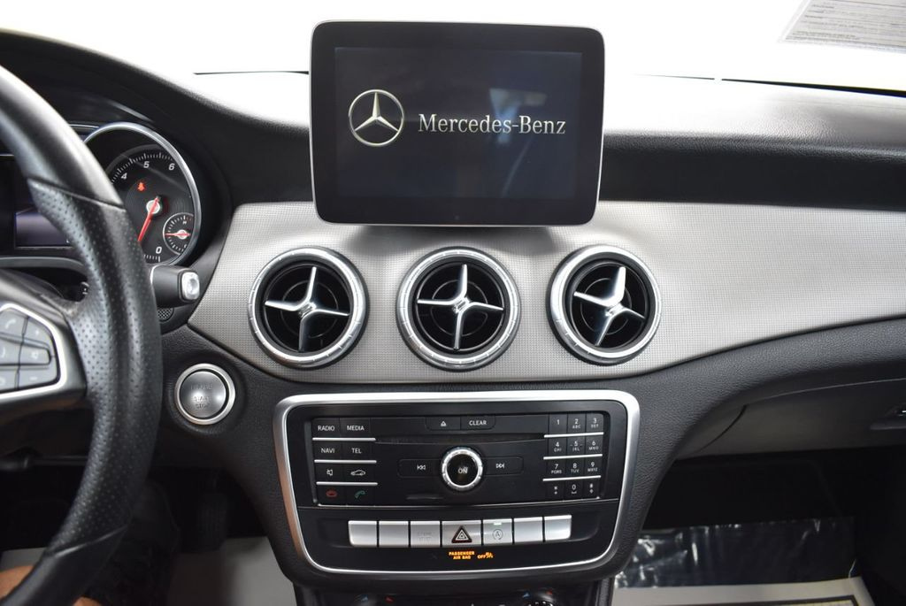 2017 Mercedes-Benz CLA CLA 250 Coupe - 18343622 - 20