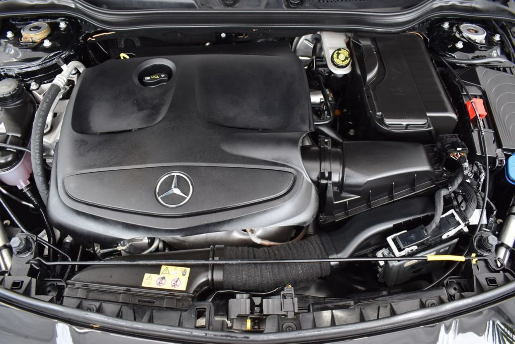 2017 Mercedes-Benz CLA CLA 250 Coupe - 18343622 - 26