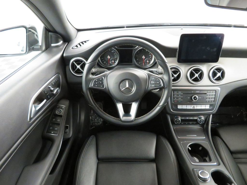 2017 Mercedes-Benz CLA CLA 250 Coupe - 18386668 - 6