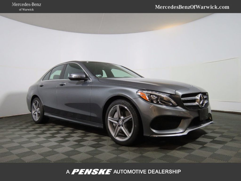 Dealer Video - 2017 Mercedes-Benz C-Class  - 15815917