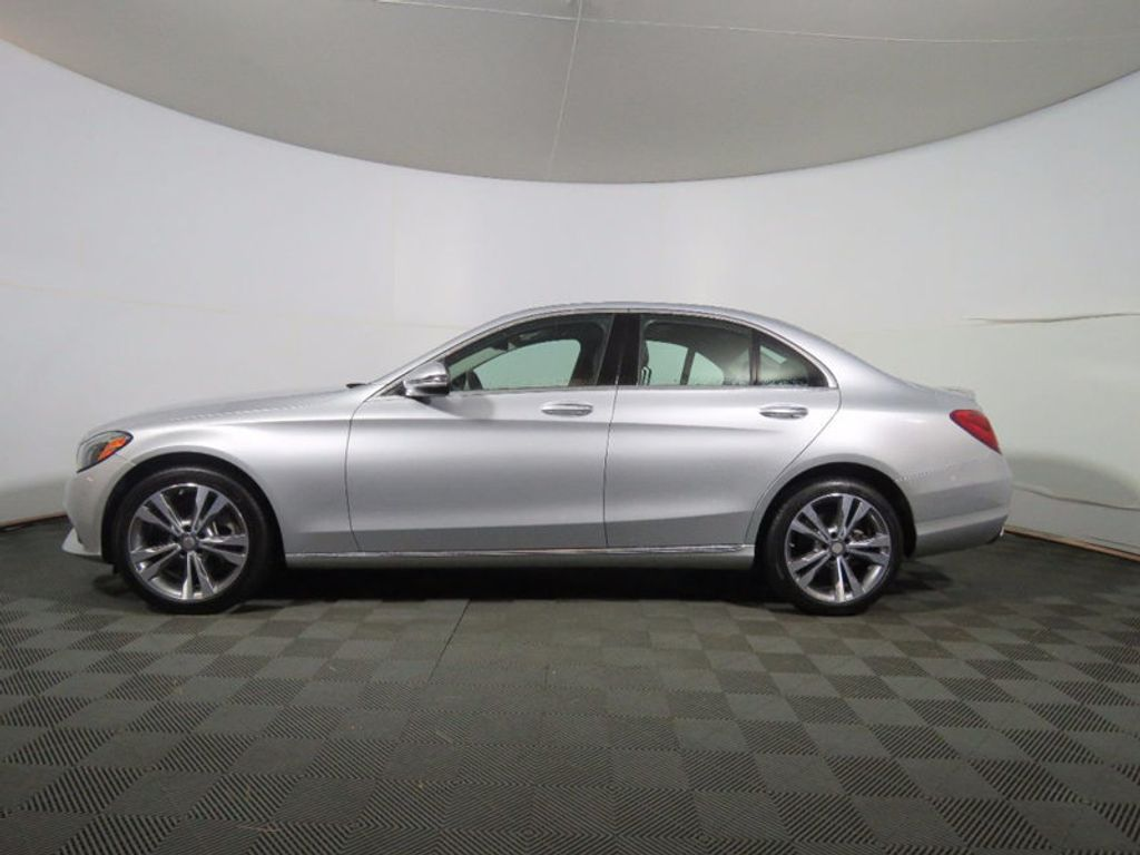 2017 Mercedes-Benz C-Class C 300 4MATIC Sedan - 15772191 - 5