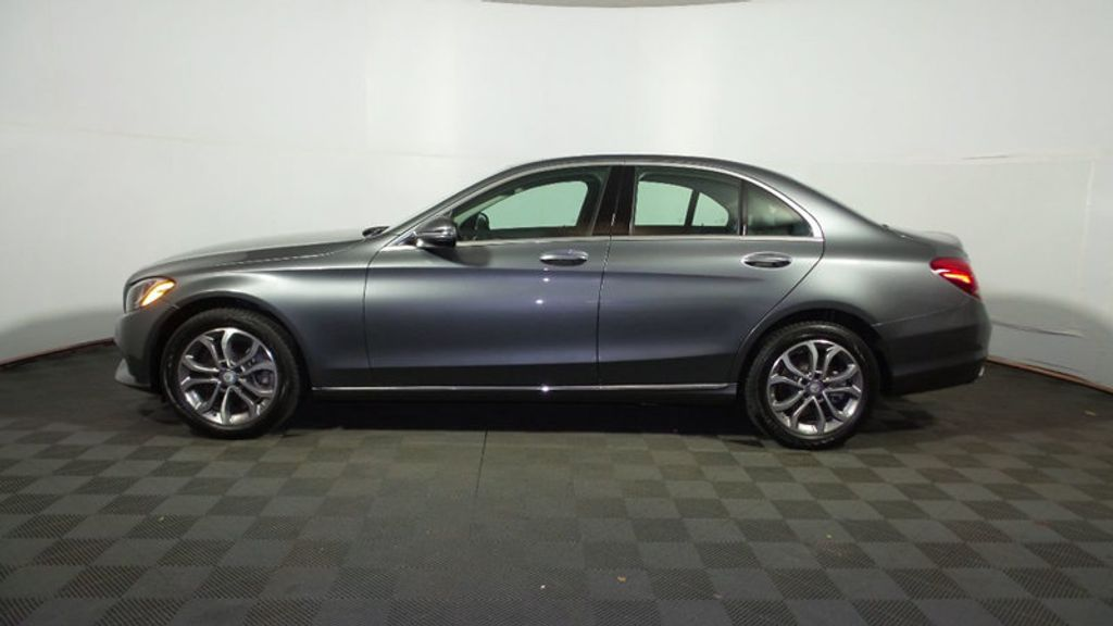 2017 Mercedes-Benz C-Class C 300 4MATIC Sedan - 16072876 - 6