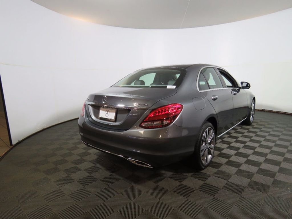2017 Mercedes-Benz C-Class C 300 4MATIC Sedan - 16214973 - 9