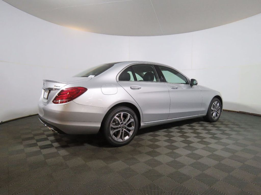2017 Mercedes-Benz C-Class C 300 4MATIC Sedan - 16599463 - 6