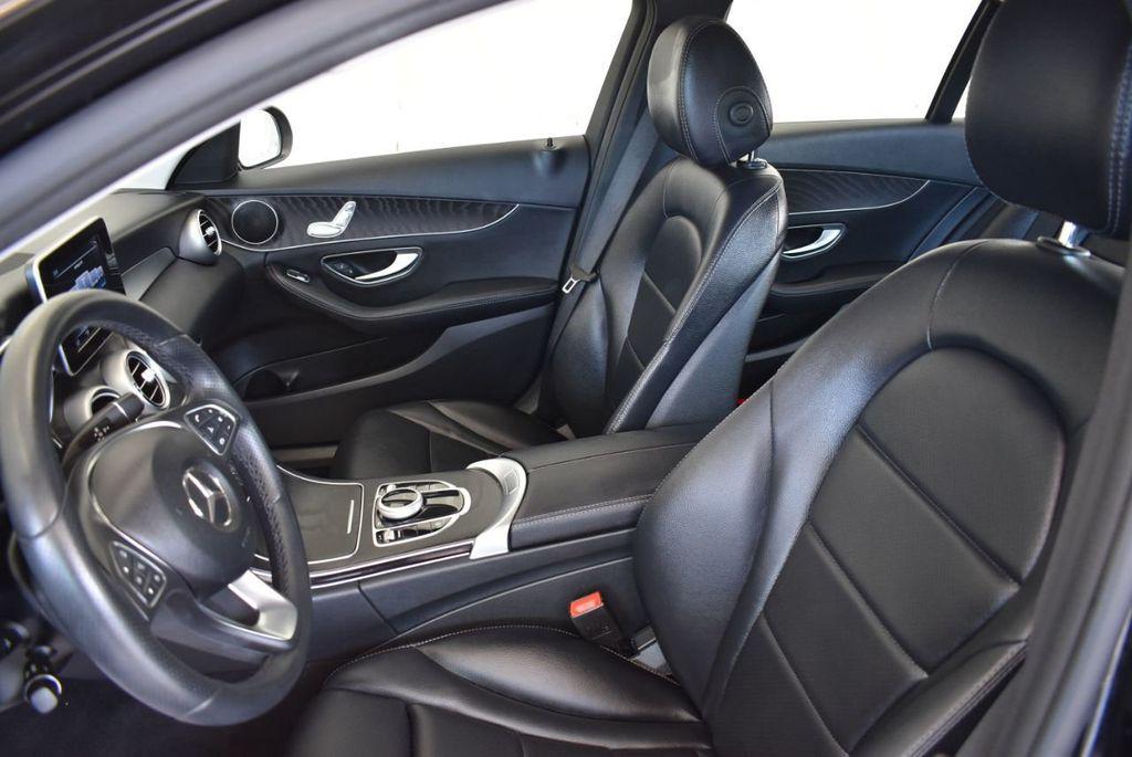 2017 Mercedes-Benz C-Class C 300 Sedan - 18078926 - 12