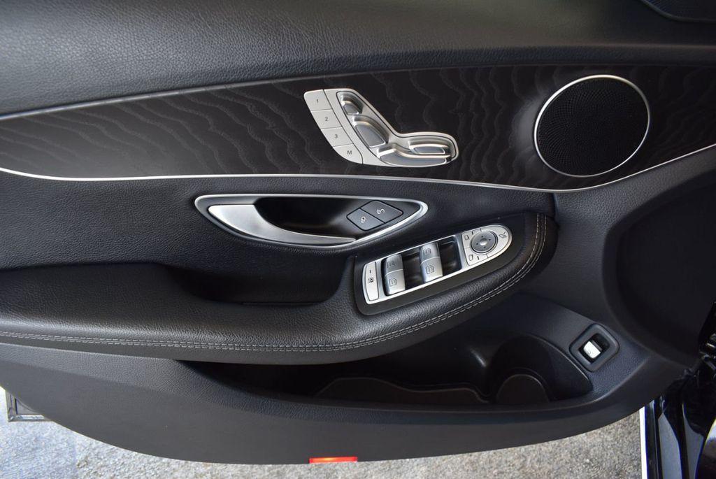 2017 Mercedes-Benz C-Class C 300 Sedan - 18078926 - 13