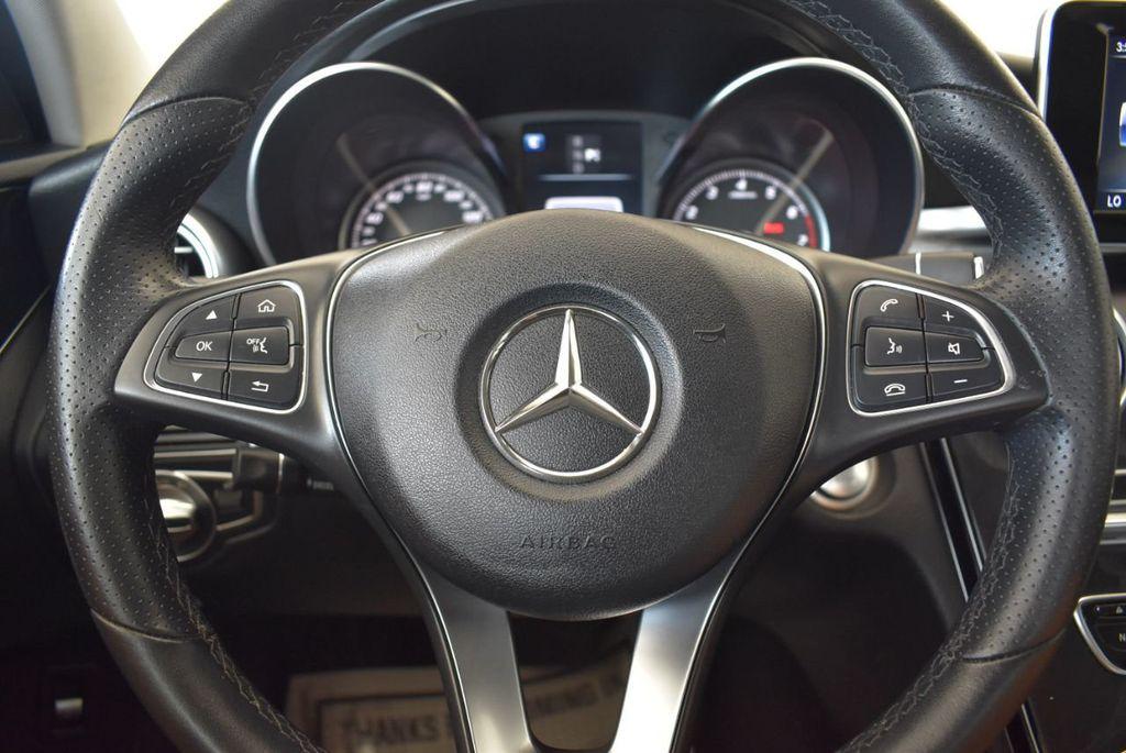2017 Mercedes-Benz C-Class C 300 Sedan - 18078926 - 17
