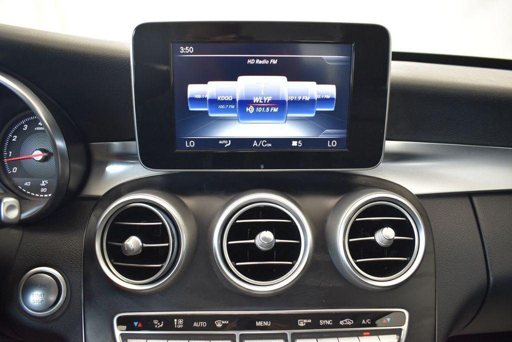2017 Mercedes-Benz C-Class C 300 Sedan - 18078926 - 20