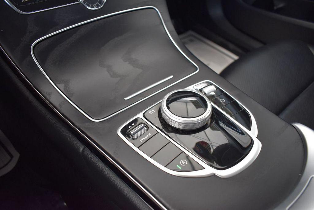 2017 Mercedes-Benz C-Class C 300 Sedan - 18078926 - 21