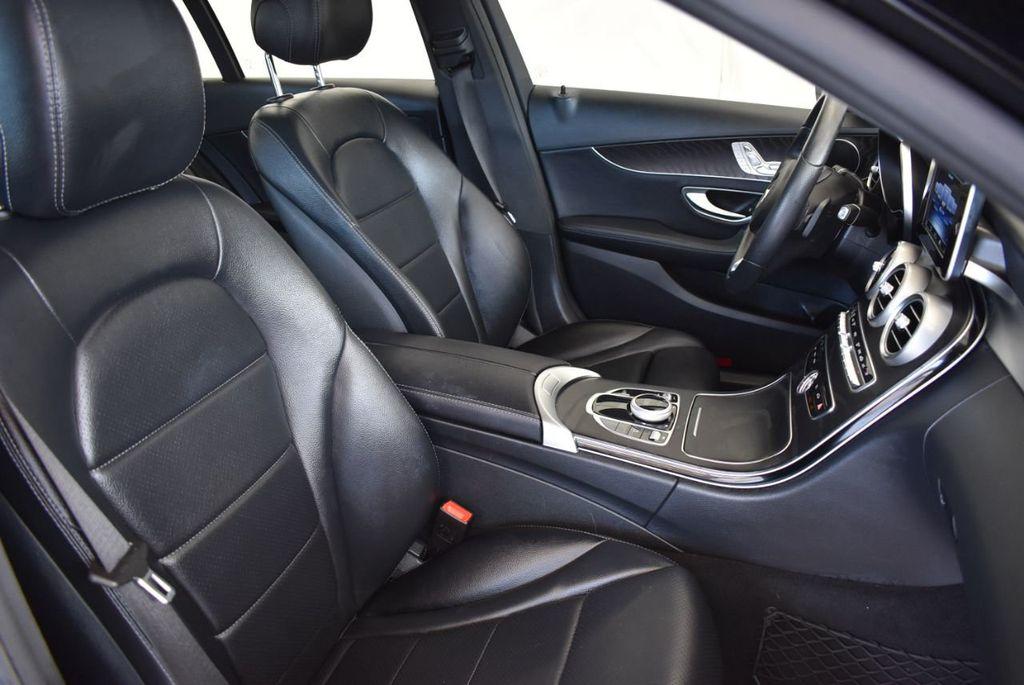 2017 Mercedes-Benz C-Class C 300 Sedan - 18078926 - 26