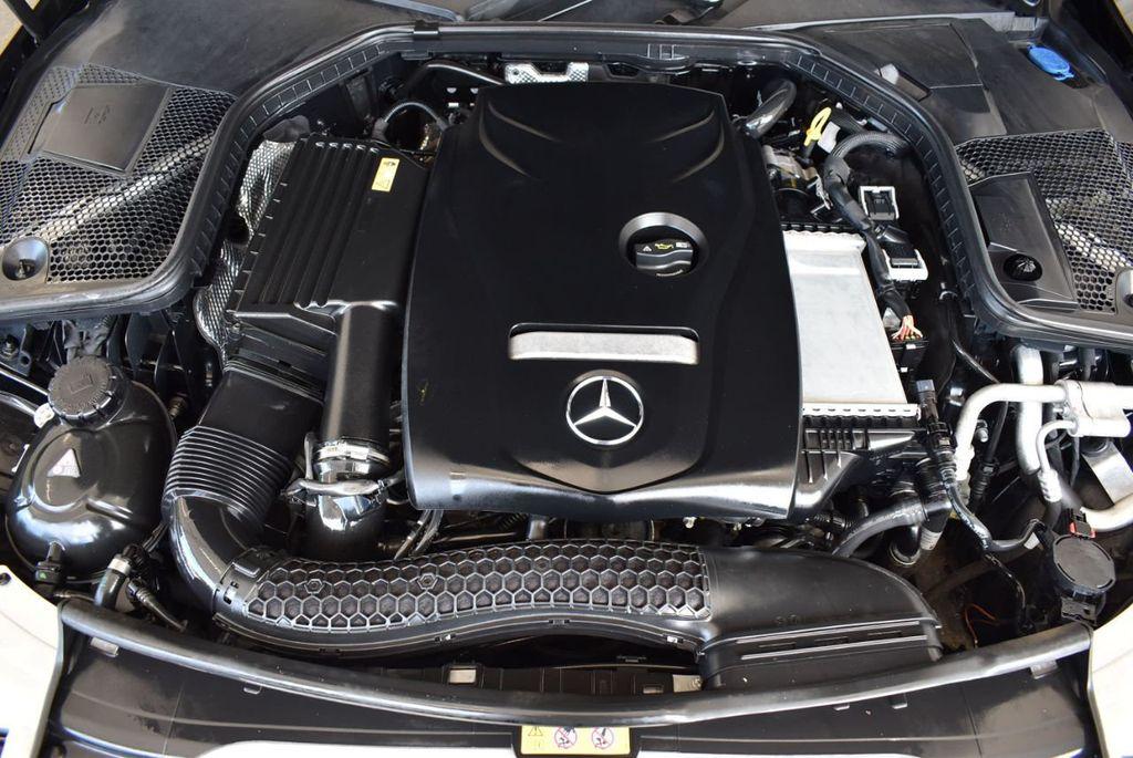 2017 Mercedes-Benz C-Class C 300 Sedan - 18078926 - 27