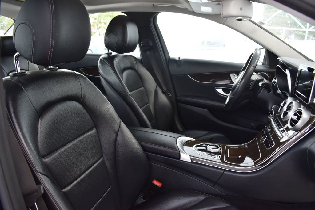 2017 Mercedes-Benz C-Class C 300 Sedan - 18336086 - 18